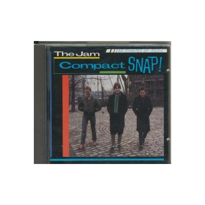 The Jam - Compact SNAP!